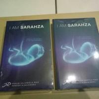 I AM SARAHZA - Hanum Salsabiela Rais & Rangga Almahendra