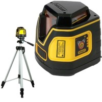 STANLEY SLL360 line laser with cross laser penggaris STHT1-77137
