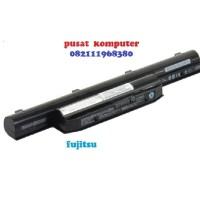 Baterai batre Laptop Fujitsu LifeBook LH532 LH532AP Series Original