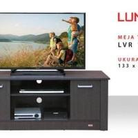 Meja TV/ Rak TV Lunar - LVR 122