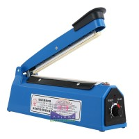 AS Impulse Sealer PFS-400 Alat Press Plastik PRESS PLASTIK 40 cm
