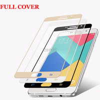 Promo Oppo A83 full cover layar tempered glass screen guard