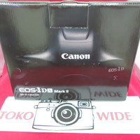 Camera CANON EOS 1DX MARK II