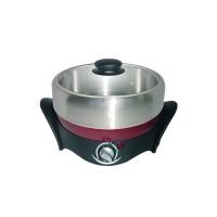 Multi Cooker Stainless 800W 2L Maspion MEC3720