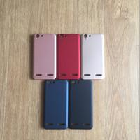 hardcase Lenovo K5 plus A6020 slim case