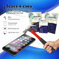 TEMPERED GLASS NORTON HP OPPO MIRROR 5 / OPPO JOY 3 TEMPERED GLASS NOR