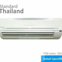 Harga Ac Daikin Thailand Travelbon.com