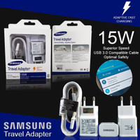 charger hp samsung note 4 original 100% SEIN adaptive fast charging 2A