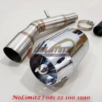 Filter Udara / Air Filter Racing Turbo Thailand Yamaha NMAX