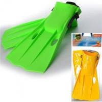 Sepatu Katak Large Swim Fins Size L 41-45 Adult - Intex 55938