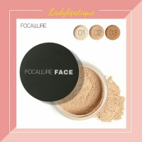 Focallure Loose Powder Original