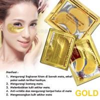 Masker mata- Eyes Mask collagen GOLD