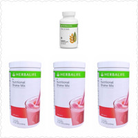 Harga herbalif e 3 shake wildberry 1 fiber herb | antitipu.com