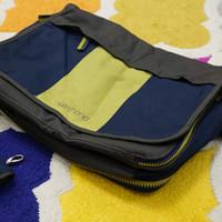 Allerhand Sling Bag / Tas Selempang Perlengkapan Bayi