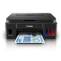 Printer Canon Pixma G2000 All in one Ink Tank Print Sca Limited