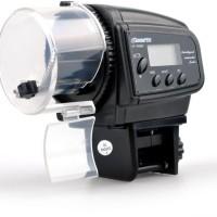 Aquarium Fish Auto Feeder Mini With Digital Timer Display