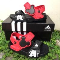 Sandal Sepatu Adidas kids akwah / adidas anak mickey bukan skechers
