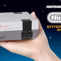 Jual Nintendo Classic Mini NES Console Game Original - Limited Stock Murah Murah