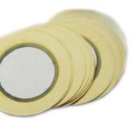 Piezoelectric Sensor Piezo Element Sensor Tekan Atau Ketukan
