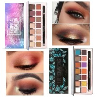 Focallure 14 Colors Eyeshadow Palette