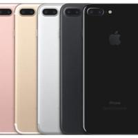 Iphone 7 Plus 128GB Garansi Resmi Tam Ibox Apple Indonesia