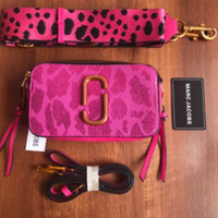 Tas Baranded Sling Bag Wanita Marc Jacobs Ori Import Fanta