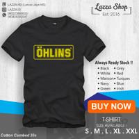 Harga kaos baju t shirt otomotif motor ohline kualitas distro | antitipu.com