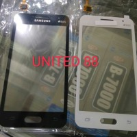 Touchscreen samsung core 2 duos G335H Original. Digitizer samsung core