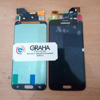 lcd samsung galaxy s5 / i9600 fullset touchscreen original 100%