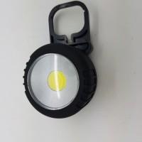Hot-Sale Lampu Emergency led COB 10 titik with magnet & gantung Model