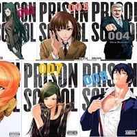 Kangoku Gakuen  Prison School Shiraki meiko Glasses Cosplay Prop Anime Gift Toy