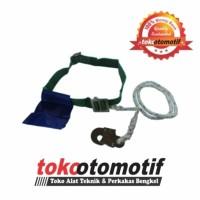Sabuk Pengaman Proyek / Safety Belt ( Original ) Body Harness Hidaku