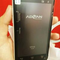 Hp android 3g murah ram 1/8gb buat gofood grab gojek advan s40 murah