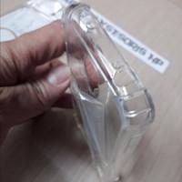 Promo Anti Crack FUZE Samsung S4 I9500 5 0 inchi S4 BIG Acrylic Case