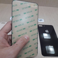 Promo Back Cover iPhone 8 Plus 5 5 inchi iPhone 8G Plus BackDoor HP H