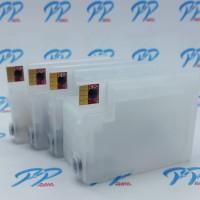 Cartridge CISS HP Officejet 7110/7610/7612 (932-933C-933M-933Y)