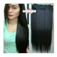 Hair Clip Big Layer Lurus Smoothing / hairclip