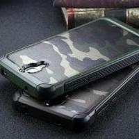 Case Army XIAOMI MI 4 / MI 4w camouflage hybrid military prote