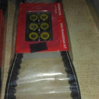 Dijual V-Belt / Sabuk Beat Fi / Injection Kit+ Roller Ahm Honda