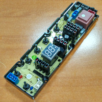 Modul controller mesin cuci panasonic na-f80b5