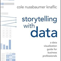 Storytelling With Data - A Data Visualization Guide For Business Profe