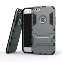 Terbaru terkini Anti Gores Pelindung Hp Case Iphone 6 6s 4.7 Inch Iron
