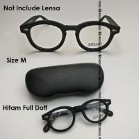 Kacamata Baca Frame Mos-Cot Medium Doff Not Lemtosh Arthur Miltzen