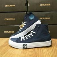 Converse Hi Se Kw 2 Grade Original Import Vietnam - Sepatu Cewe Cowo