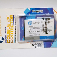 Baterai hp Advan i5/Life Future/Double Power