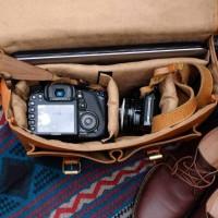 Bag Camera DSLR Elegan