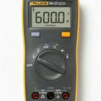 multitester digital / digital multimeter FLUKE 106 PALM Terbaik