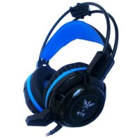 Headset Gaming NYK Headsets Game Komputer Laptop HSN02 HS N02 Murah