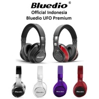 Bluedio Ufo Premium Wireless Bluetooth Headset High End Headphone