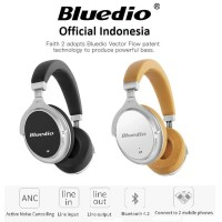 Bluedio Faith F2 Wireless Bluetooth Headphone Active Noise Cancelling